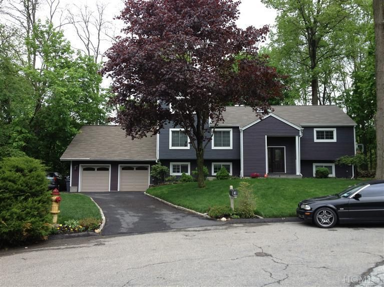 CORTLAND MANOR Home, NY Real Estate Listing